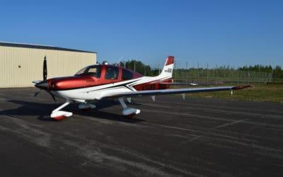2011 SR22 for sale SOLD!