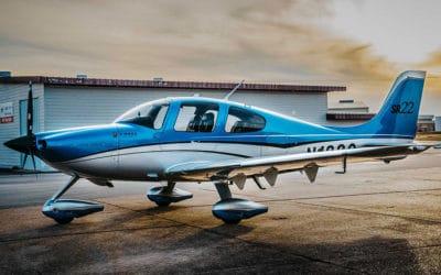 Customize your Aircraft's Paint Scheme